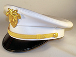 Army Cadet White Cap