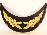 GB-19 Army Gold Bullion Visor