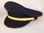 United Airline First Officer Cap
