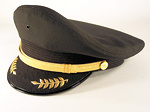 Pinnacle Airline Captain Cap