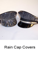 Rain Cap Covers